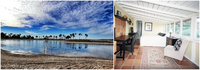 Cheap lodging in San Diego