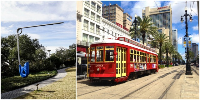 cheap things to do in New Orleans