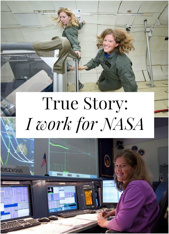 NASA Jobs