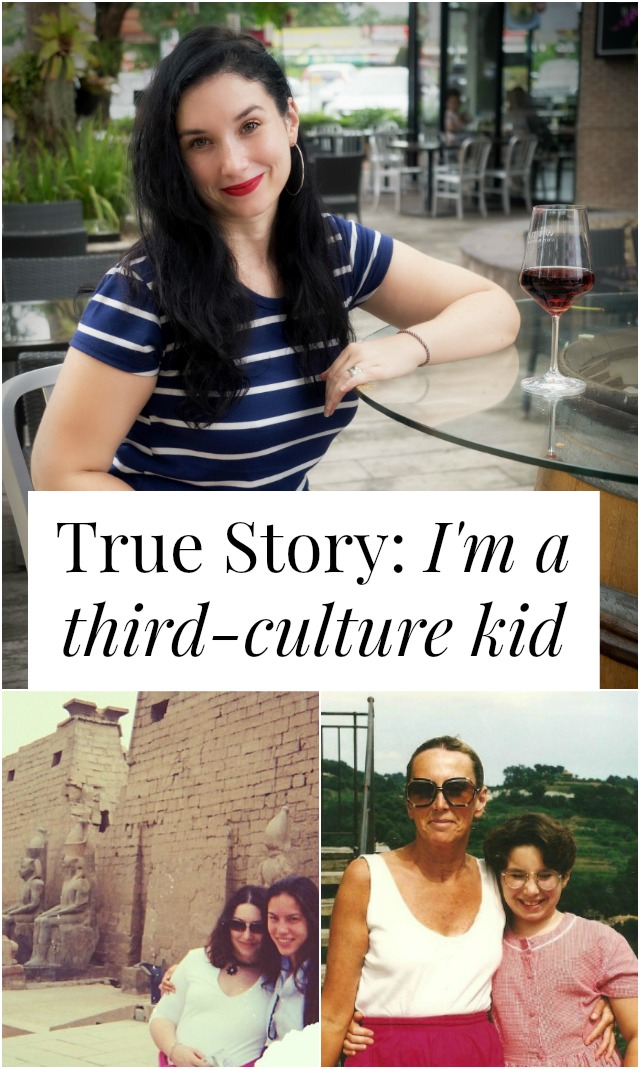 What does it mean to be a third-culture kid? What would it be like to grow up all over the world with parents from two different countries? Elizabeth shares her story and insights >> yesandyes.org