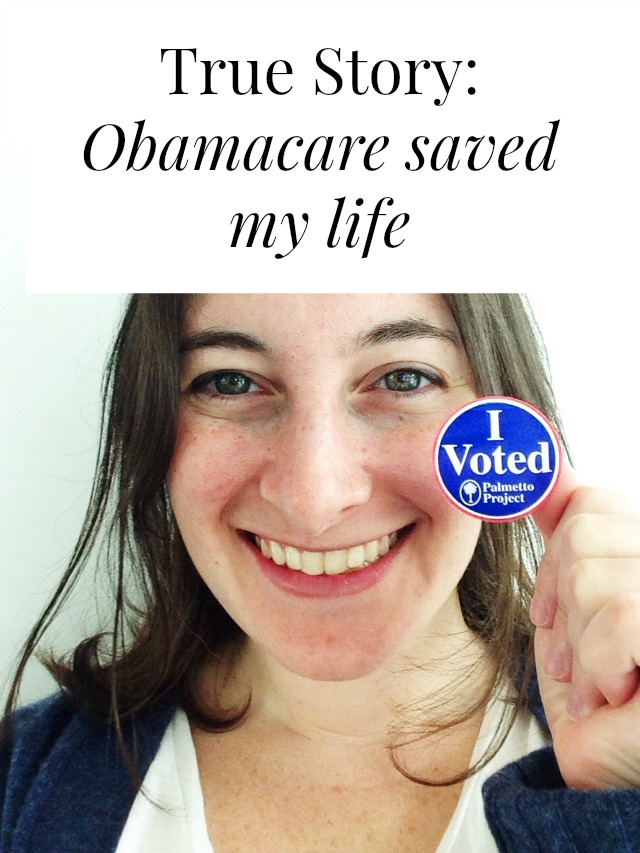 Is the Affordable Care Act perfect? No. Is anything? Also no. This is the story of how Obamacare saved Brittany's life.
