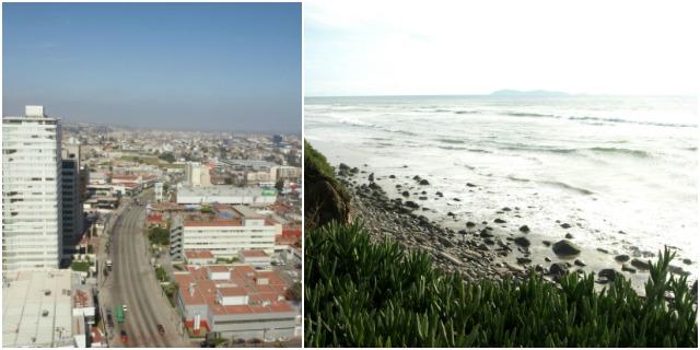 Cheap lodging Tijuana