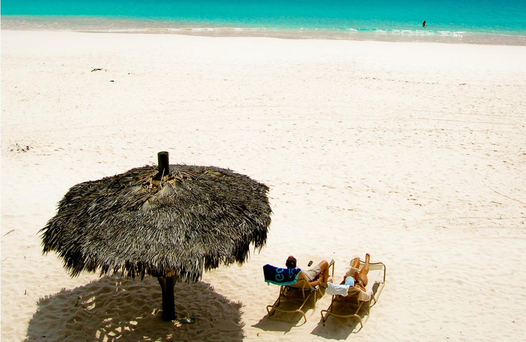 Mini Travel Guide: The Bahamas