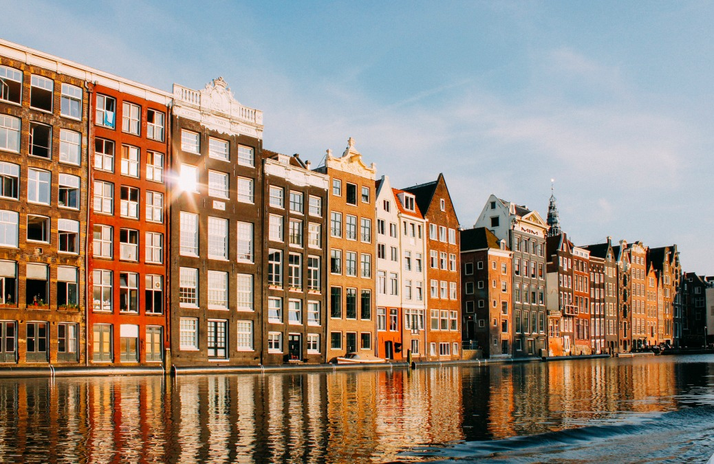 The Cheapskate Guide To: Amsterdam