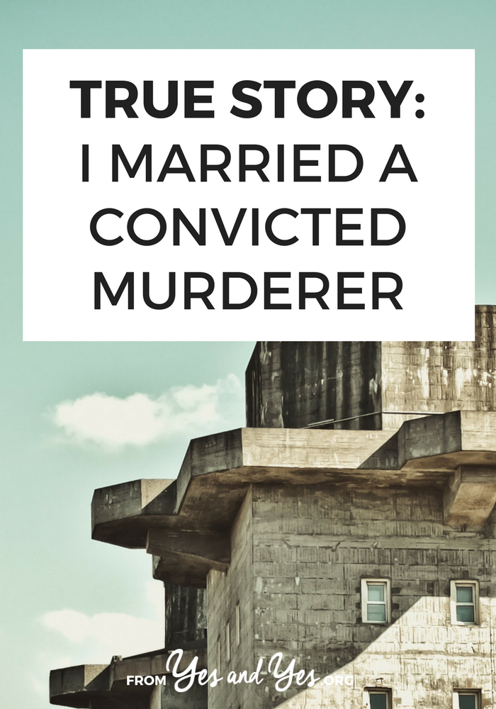 does dating an ex convict work