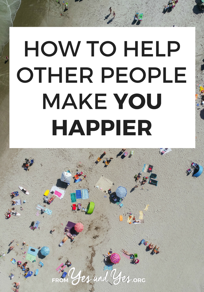 Can you enlist the people in your life to help you be happier? Yes! Sort of! If you're looking for happiness tips or relationship advice, tap through for suggestions on how to make your needs and expectations known - lovingly. #happinesstips #selfhelp #selfdevelopment #fullfillment
