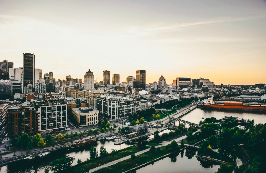 The Cheapskate Guide To: Montreal
