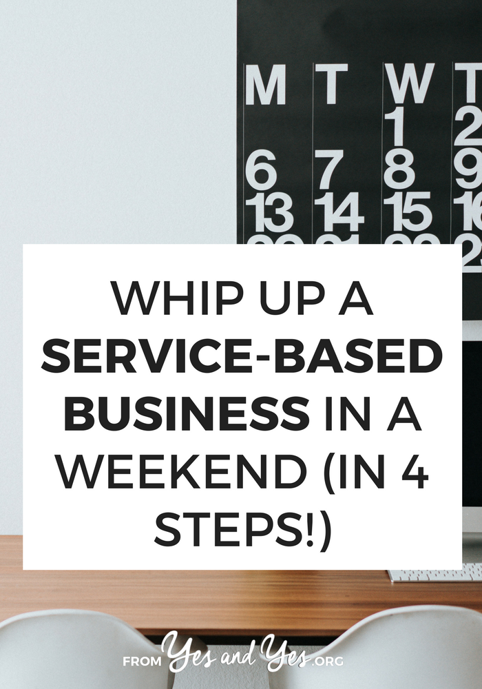 Looking for service based business ideas? Start here! You don't need fancy branding or an expensive website. This basic, incredibly helpful small business advice is great from bloggers and entrepreneurs! #startabusiness #biztips #servicebasedbusiness #howtostartabusiness #girlboss
