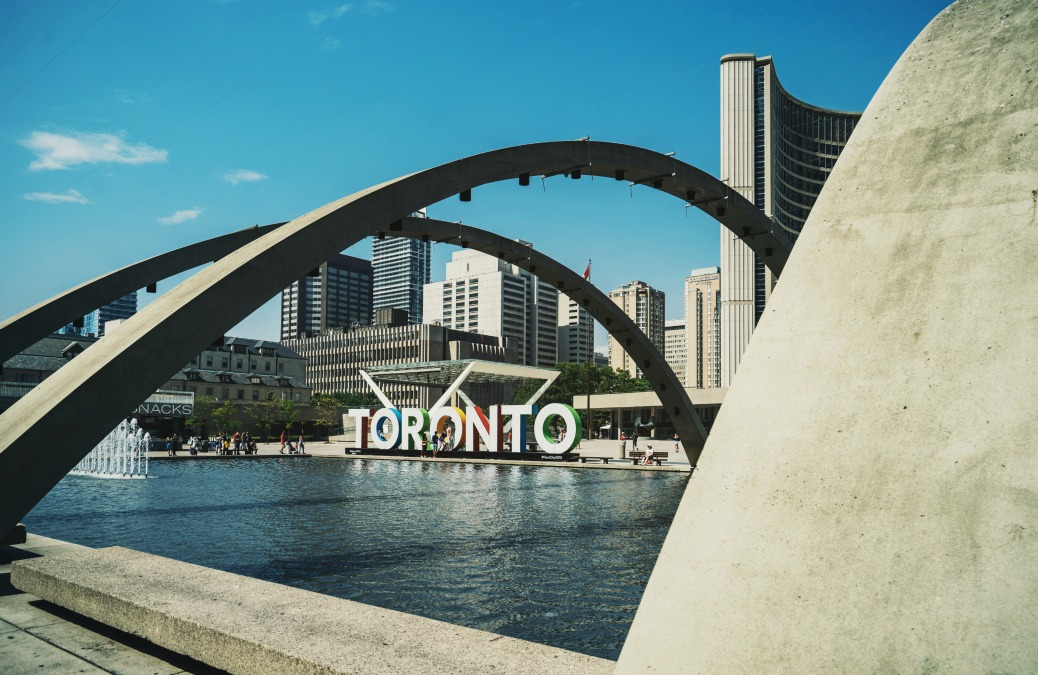The Cheapskate Guide To: Toronto