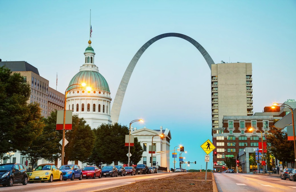 The Cheapskate Guide To: St. Louis