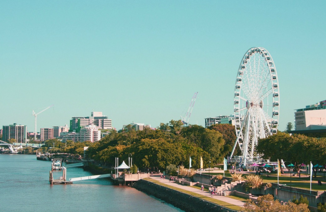 The Cheapskate Guide To: Brisbane