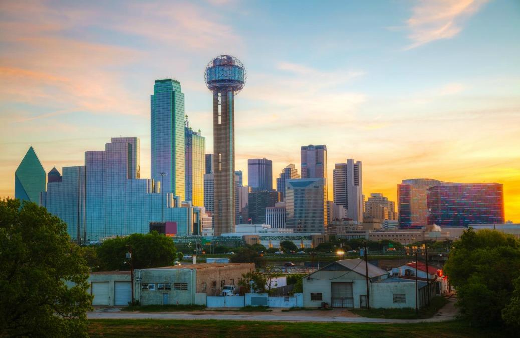 The Cheapskate Guide to: Dallas