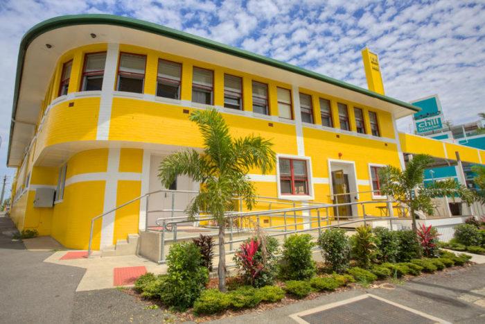 cheap lodging Brisbane