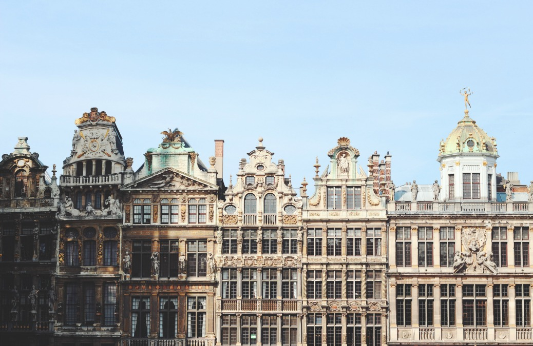 The Cheapskate Guide To: Brussels