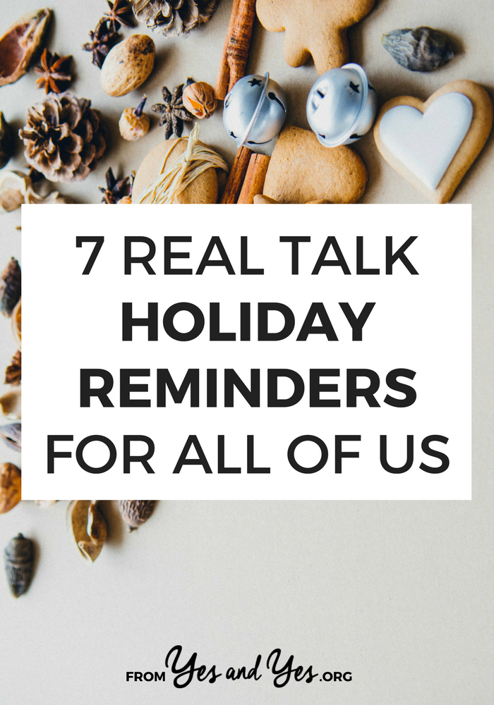 These holiday tips will help you navigate the holidays with intentional and grace. If you're hoping for a stress-free holiday season or a more minimalist Christmas, tap through for helpful, sane holiday tips. #behappier #howtobehappier #howtofeelhappier #happierthanever #waystobehappier #tipstobehappier #happybooks #waystomakeyourselfhappier #howtobehappy #happinessactivities #happinesshabits #happinessmindset