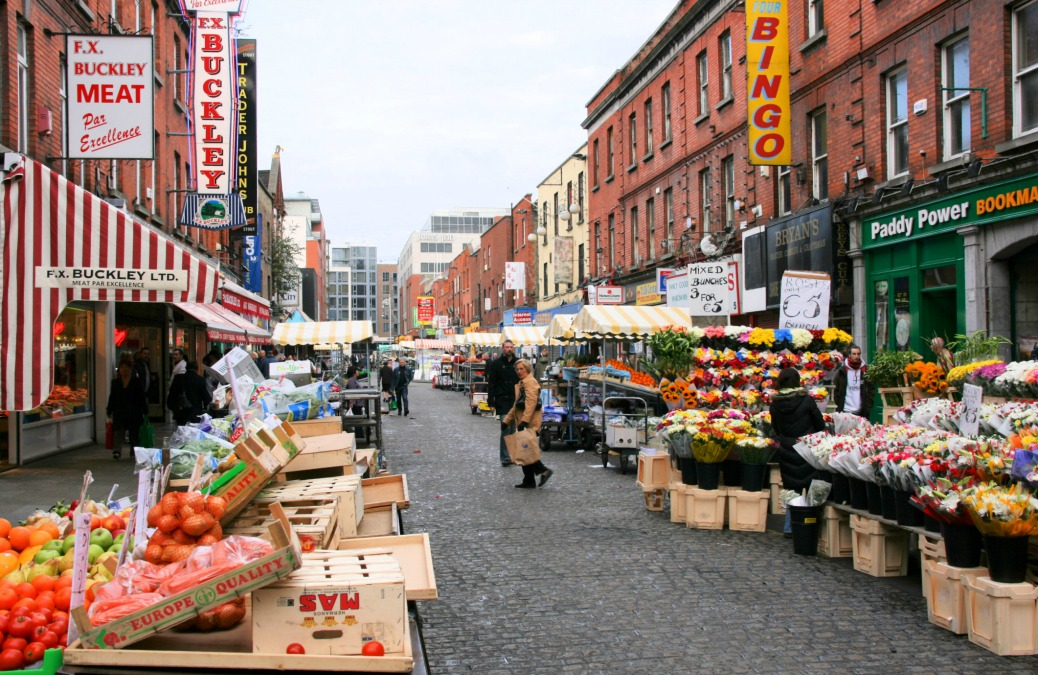 The Cheapskate Guide To: Dublin