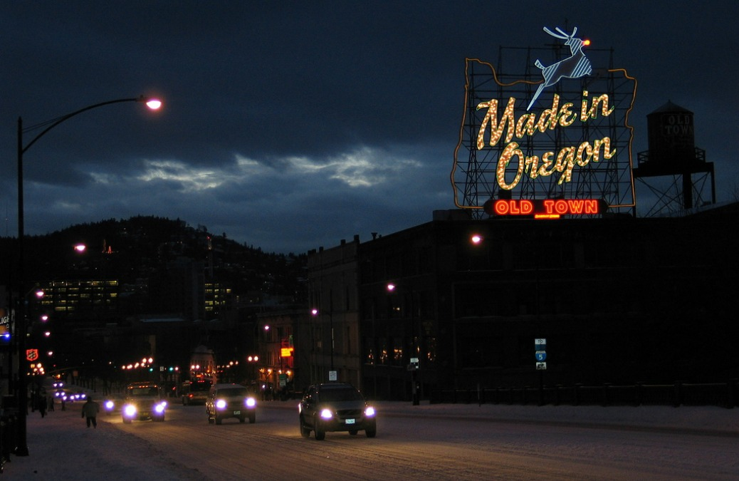 The Cheapskate Guide To: Portland
