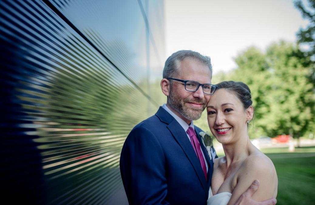 True Story: I Took My Wife's Last Name