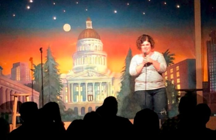 True Story: I Started Doing Stand-up Comedy at 34