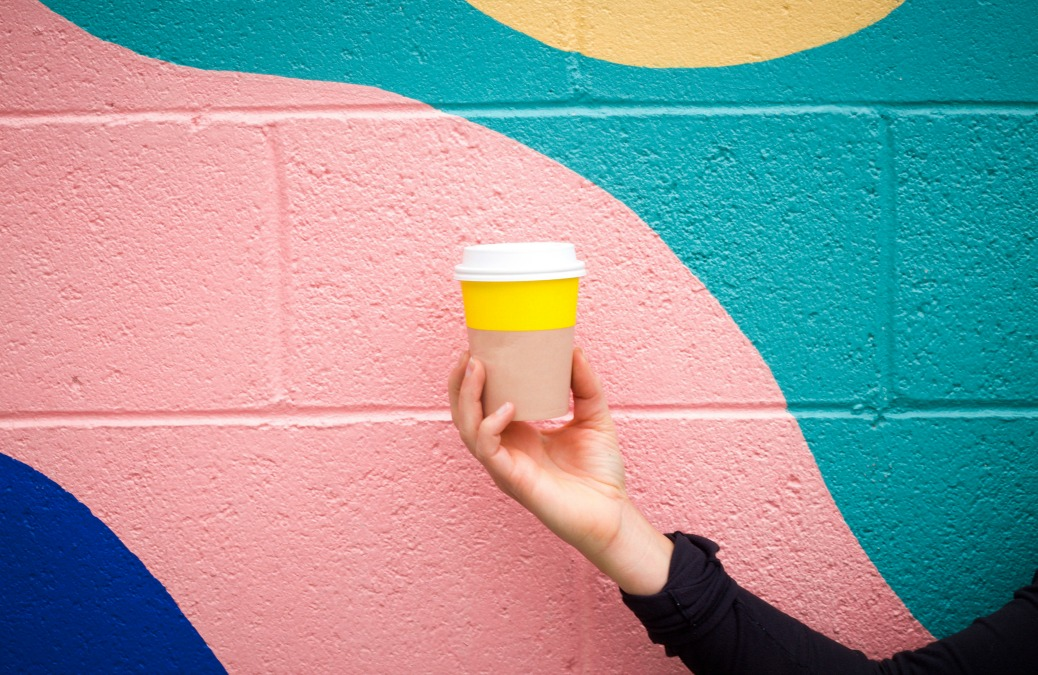 You're Totally Allowed To Buy That Latte (And Other Shocking Money Insights)