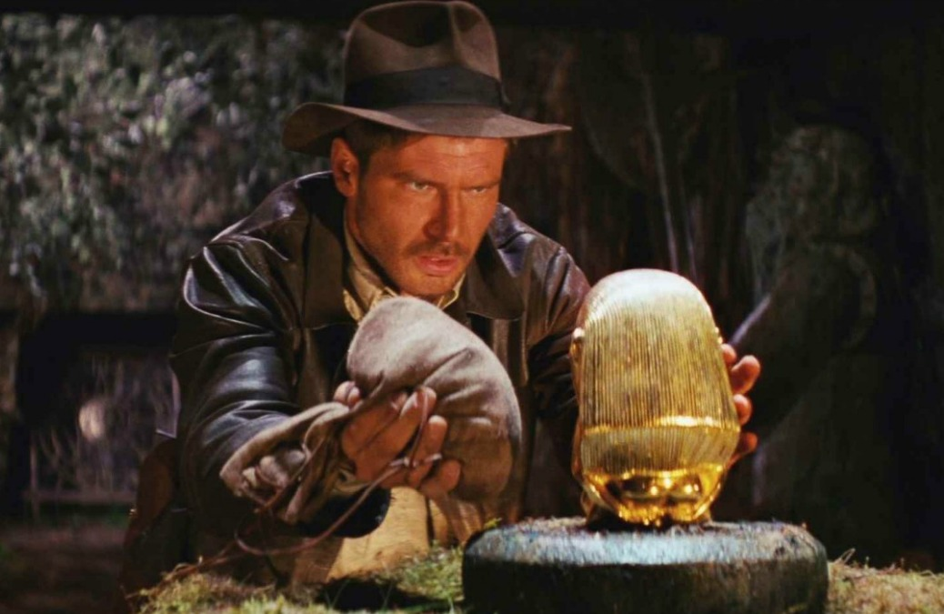 Why You Should 'Indiana Jones' Your Bad Habit + How To Do It
