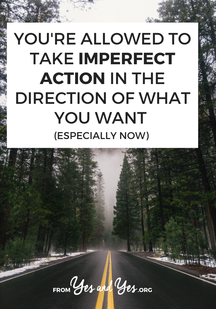 Do you struggle with perfection? Want to get over your perfectionism? Read on for a motivation tips and a pep talk you might need. #selfhelp #selfdevelopment #motivation #productivity #goalsetting