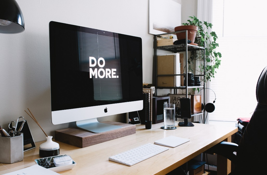 How To Stop Researching + Start Taking Action