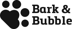 Bark & Bubble Logo