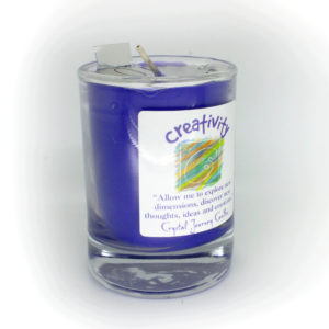 Creativity Soy Candle - Small