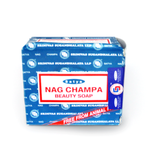 Satya Sai Baba Nag Champa Beauty Soap Bar