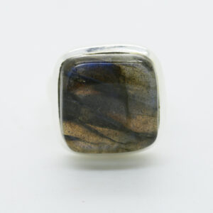 Blue Fire Labraonite