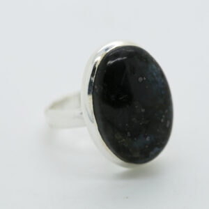 Larvikite Black Moonstone