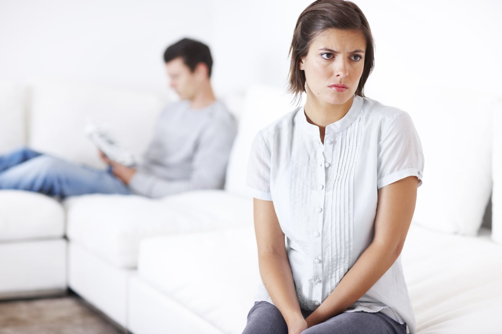 Couples Counseling Should Not be Your Last Hope