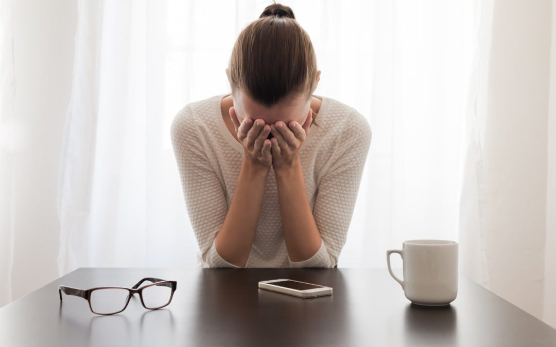 Recognizing the Symptoms of General Anxiety Disorder