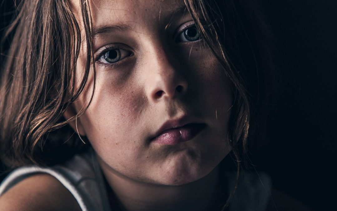 Complex PTSD:  What it is and How it Relates to Childhood Trauma