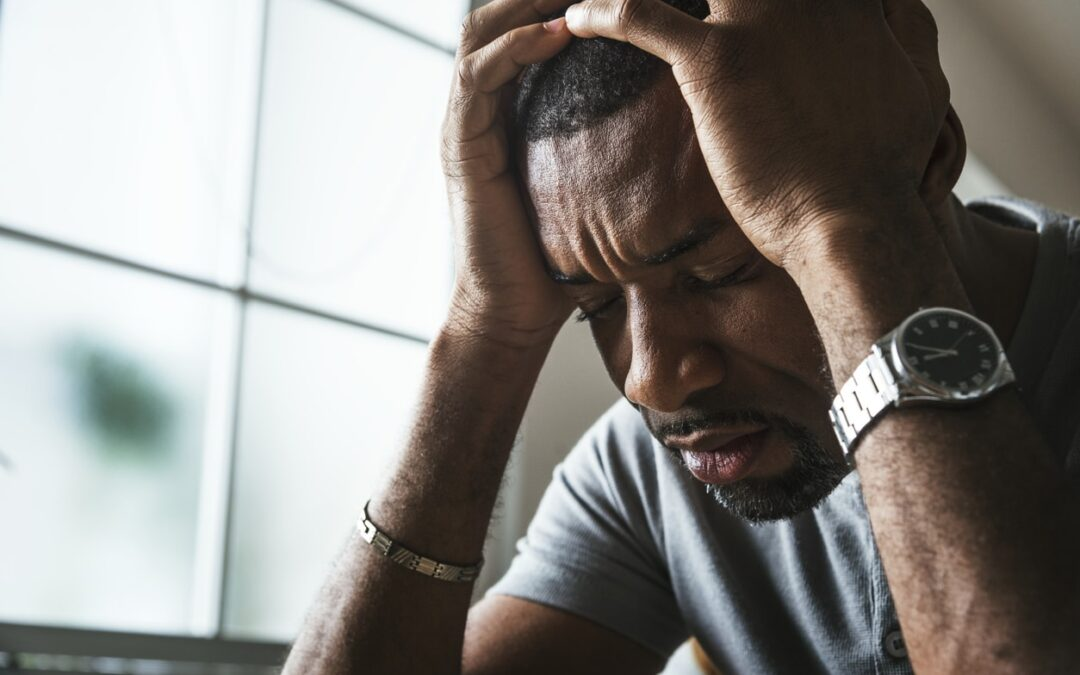 Managing Anxiety and Stress:  Four Core Strategies