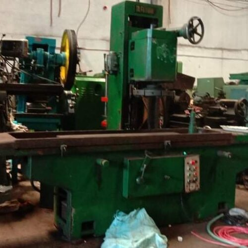 Cylindrical Surface Grinder