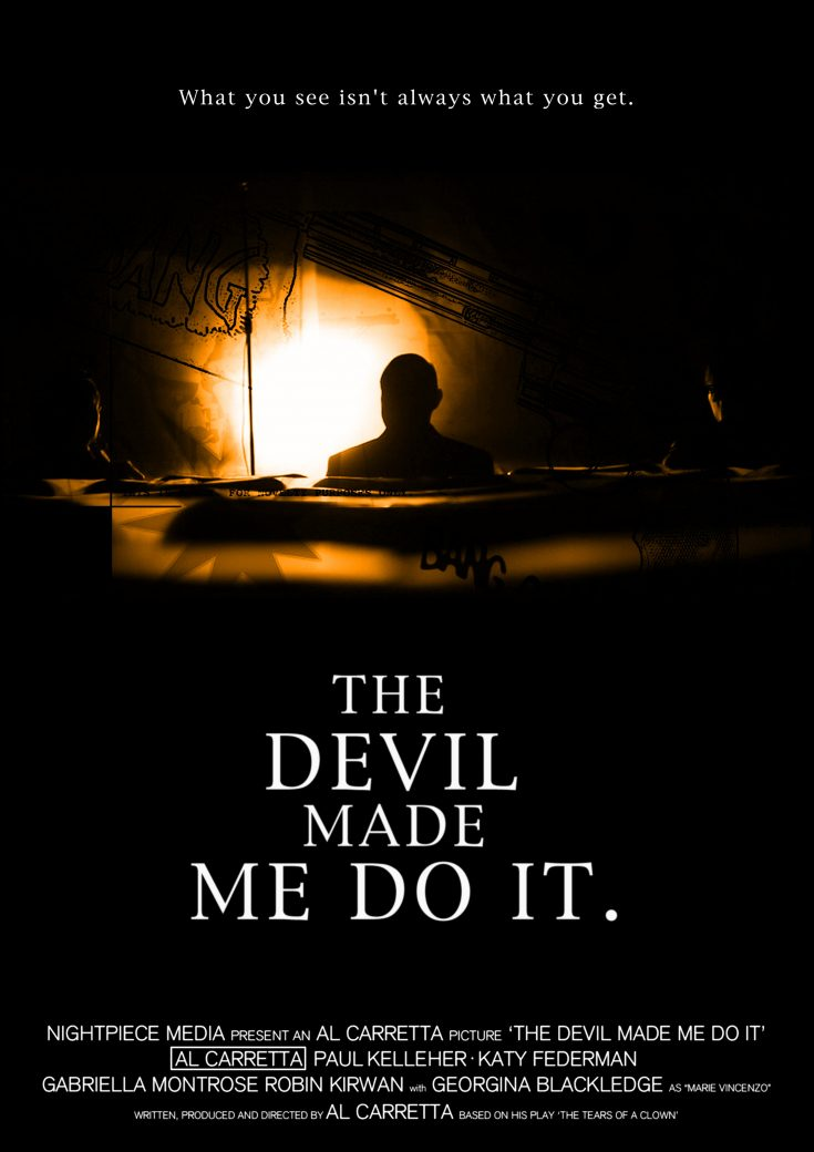 Conjuring: Devil Made Me Do It