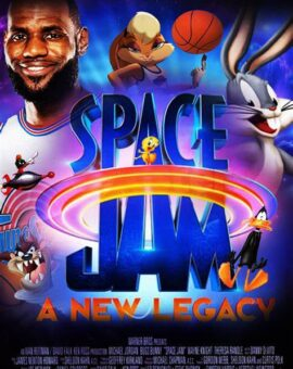 Space Jam: New Legacy