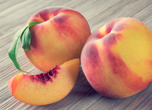 sold out of peaches for the 2020 season!