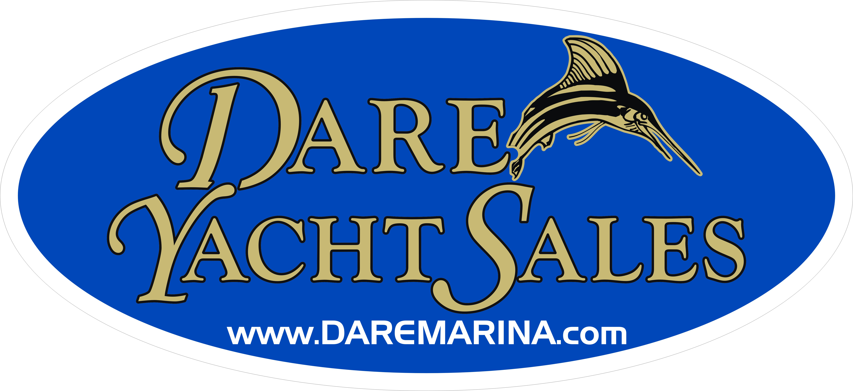 Dare Yacht Sales, Logo