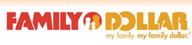 Family Dollar Logo 02.2009