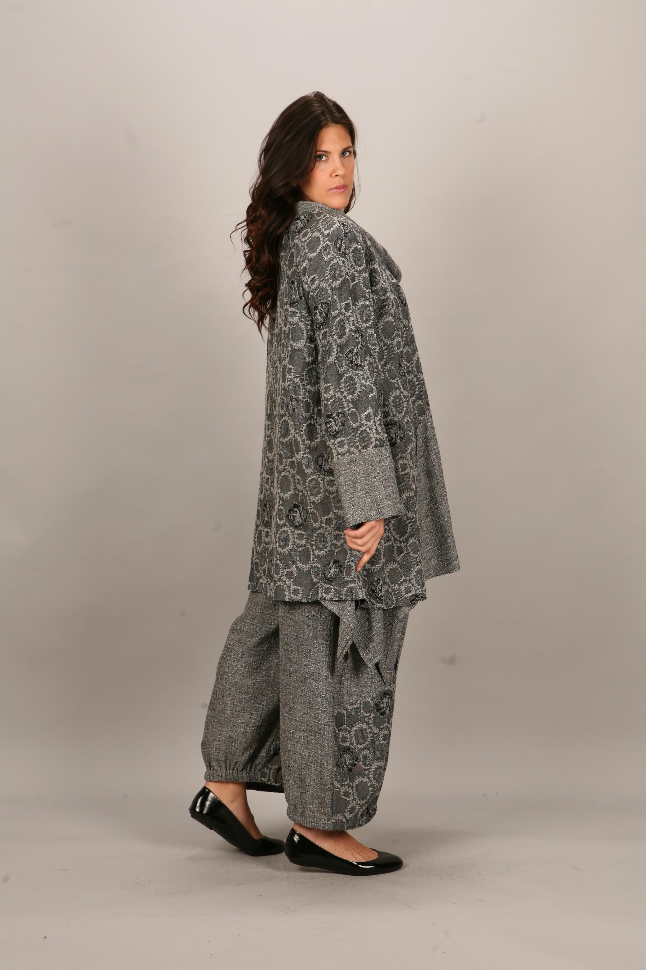 Transparente Designs European Fashion