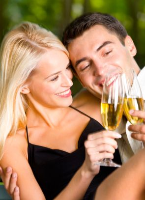 WINE CAN IMPROVE YOUR SEX LIFE