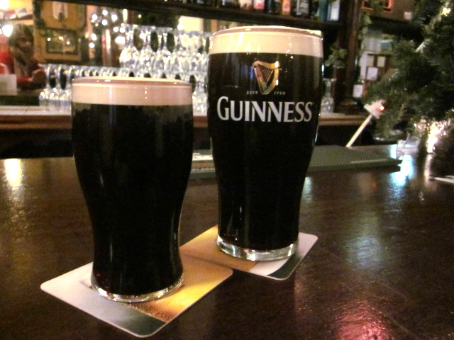 Over 1.8 Billion Pints of Guinness are Consumed Each Year