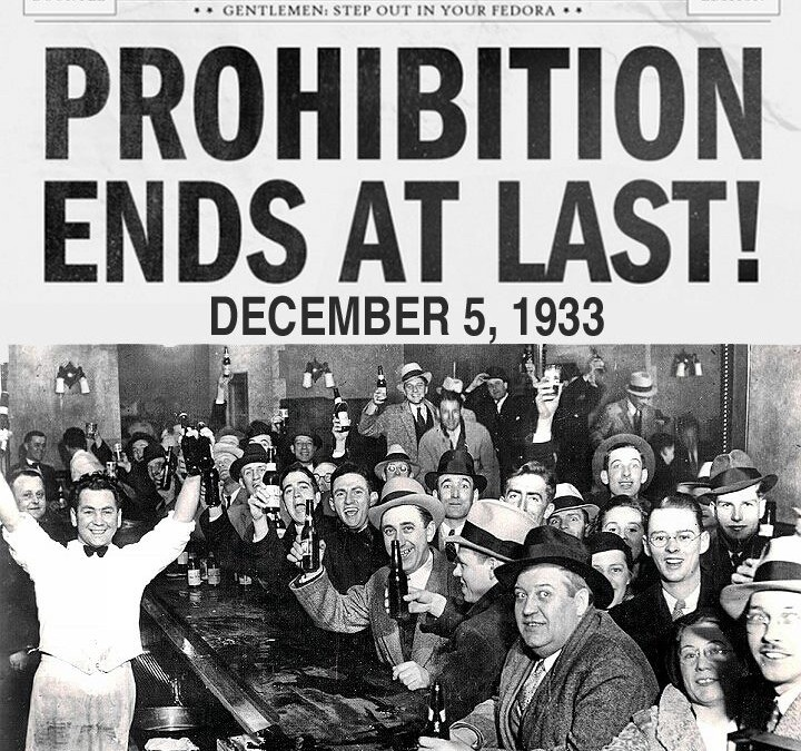Prohibition in Mississippi?