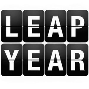 LEAP YEAR FACTS