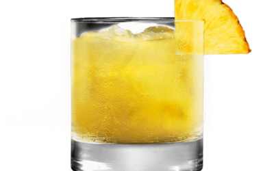 STILLHOUSE PINEAPPLE EXPRESS