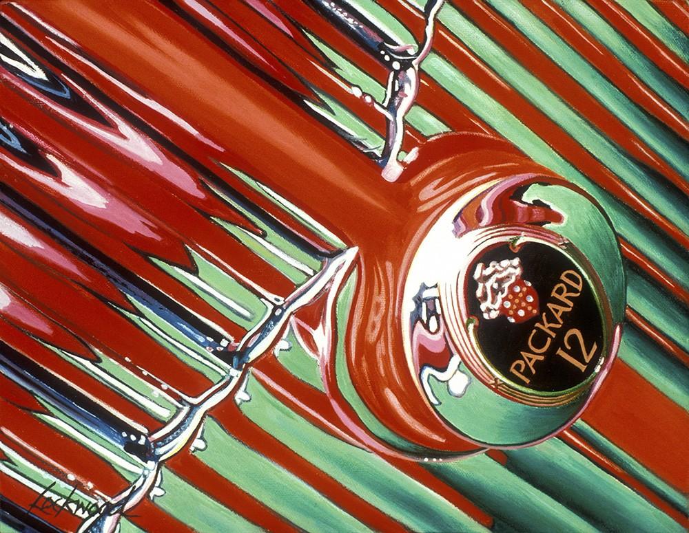Packard 12