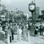 Historical photo of St Johns Plaza
